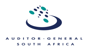 Auditor General South Africa